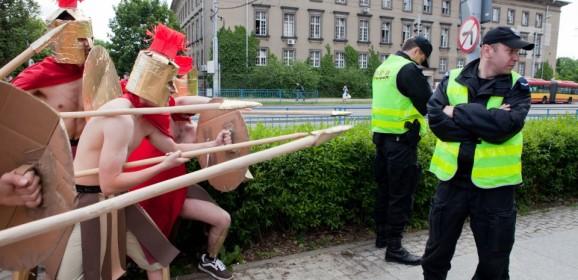 POCHÓD JUWENALIOWY 8 MAJA!!!