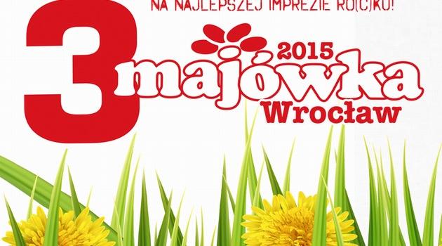 Majówka Wrocław
