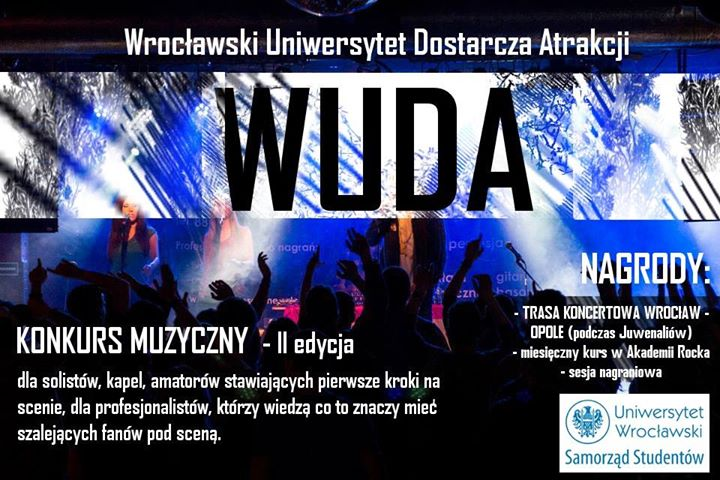 juwenalia Uniwersytetu Wrocławskiego