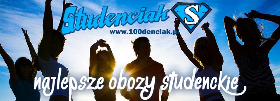 100denciak najlepsze obozy studenckie